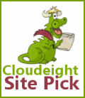 A Cloudeight Site Pick