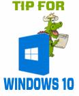Cloudeight Windows 10 Tips & Tricks - Cloudeight