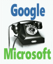 Call Google or Microsoft - Cloudeight Computer Tips