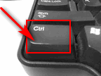 Cloudeight Ctrl key shortcuts.