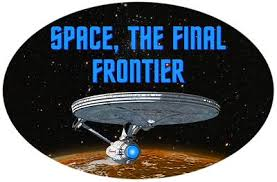 Space, the final frontier