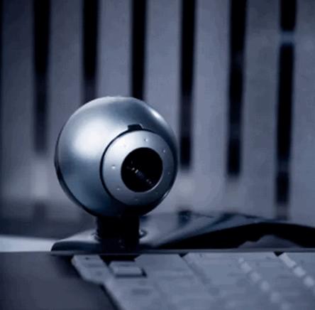 Secure your webcam