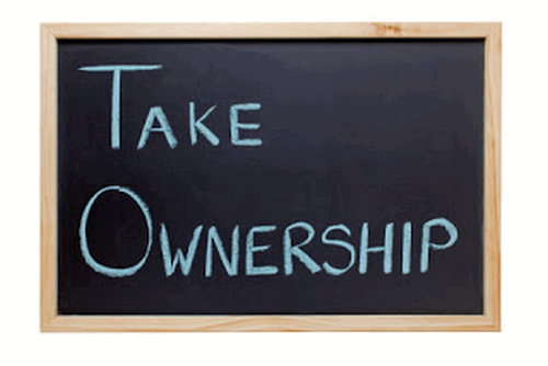 Take Ownership Pro
